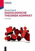 Soziologische Theorien kompakt (eBook, PDF)