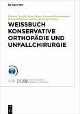 Weißbuch Konservative Orthopädie und Unfallchirurgie (eBook, ePUB)