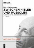 Zwischen Hitler und Mussolini (eBook, PDF)