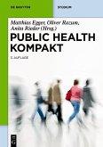 Public Health Kompakt (eBook, ePUB)