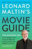 Leonard Maltin's Movie Guide (eBook, ePUB)