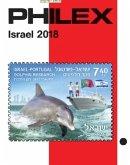 PHILEX Israel 2018