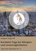 Kundalini Yoga bei Allergien und Unverträglichkeiten (eBook, ePUB)