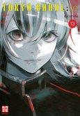 Tokyo Ghoul:re Bd.13