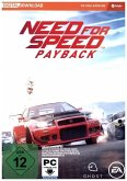 Need for Speed Payback, Digitaler Download Code für PC