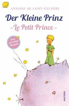 Der kleine Prinz / Le Petit Prince - Saint-Exupéry, Antoine de