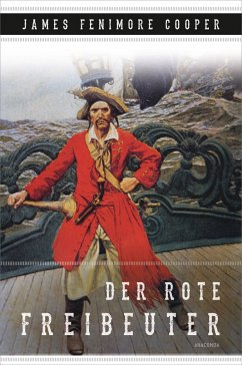 Der rote Freibeuter - Cooper, James Fenimore