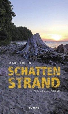 Schattenstrand - Freund, Marc