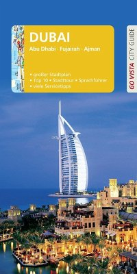 GO VISTA: Reiseführer Dubai (eBook, ePUB)