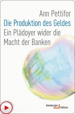 Die Produktion des Geldes (eBook, ePUB)