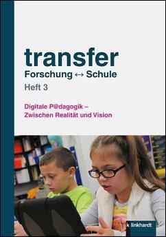 transfer Forschung - Schule