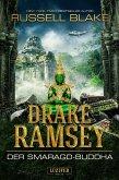 DER SMARAGD-BUDDHA (Drake Ramsey 2) (eBook, ePUB)