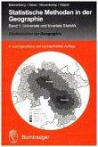 Statistische Methoden in der Geographie 01