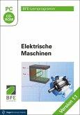 Elektrische Maschinen, 1 CD-ROM
