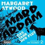 Das Jahr der Flut, 2 MP3-CDs