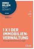 1x1 der Immobilienverwaltung (f. Österreich)