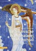 Romanische Wandmalerei im Vinschgau