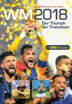 WM 2018 - Kühne-Hellmessen, Ulrich; Vetten, Detlef