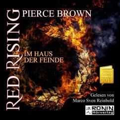Im Haus der Feinde / Red Rising Bd.2 (3 MP3-CDs) - Brown, Pierce