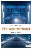 Friesenschwindel (Mängelexemplar)