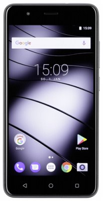 Gigaset GS270 plus grey