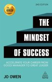 The Mindset of Success (eBook, ePUB)
