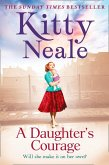 A Daughter's Courage: A powerful, gritty new saga from the Sunday Times bestseller (eBook, ePUB)