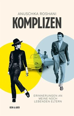 Komplizen (eBook, ePUB) - Roshani, Anuschka