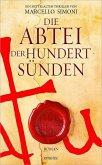 Die Abtei der hundert Sünden (Mängelexemplar)