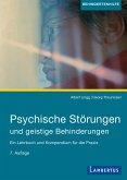 Psychische Störungen und geistige Behinderungen (eBook, PDF)