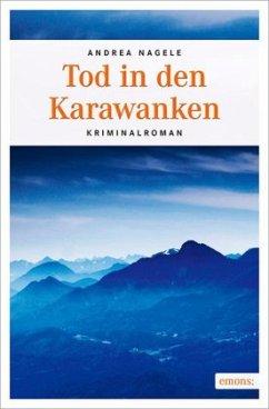 Tod in den Karawanken (Mängelexemplar)