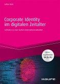 Corporate Identity im digitalen Zeitalter (eBook, PDF)