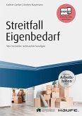 Streitfall Eigenbedarf - inklusive Arbeitshilfen online (eBook, PDF)