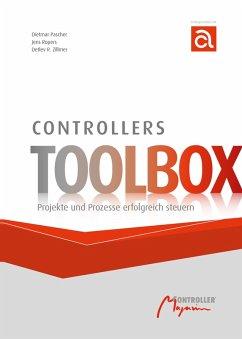 Controllers Toolbox (eBook, PDF) - Pascher, Dietmar; Ropers, Jens; Zillmer, Detlev