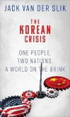 The Korean Crisis (eBook, ePUB)