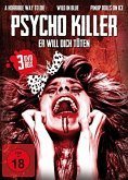 Psycho Killer - Er will dich töten Uncut Edition
