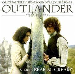 Outlander/Ost/Season 3 - Mccreary,Bear