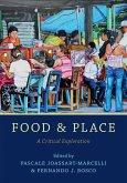 Food and Place (eBook, ePUB)