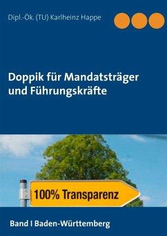 Doppik für Mandatsträger und Führungskräfte (eB...