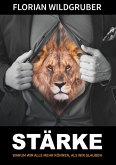 Stärke (eBook, ePUB)