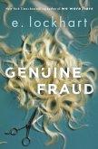 Genuine Fraud (eBook, ePUB)