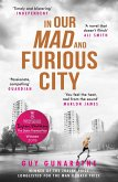 In Our Mad and Furious City (eBook, ePUB)