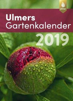 Ulmers Gartenkalender 2019