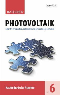 Ratgeber Photovoltaik, Band 6