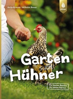Garten sucht Hühner
