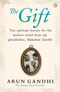 The Gift - Gandhi, Arun