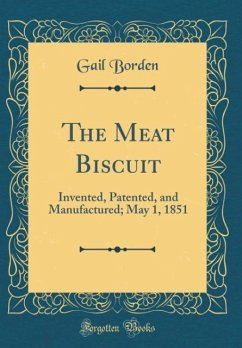 The Meat Biscuit