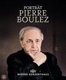 Porträt Pierre Boulez