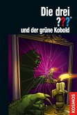 Die drei ??? und der grüne Kobold / Die drei Fragezeichen Bd.196