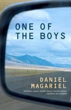 One of the Boys - Magariel, Daniel